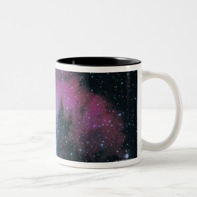 Nebula 3 Two-Tone coffee mug
