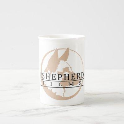 New Shepherd Films Corporate Coffee Mug