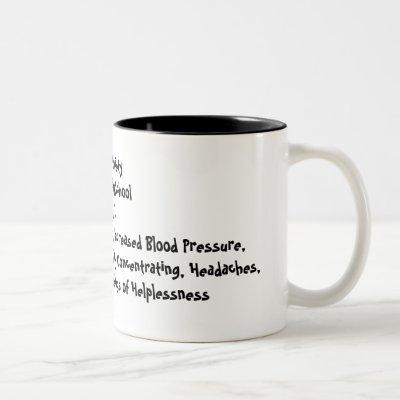 Nursing Student Coffee Mug