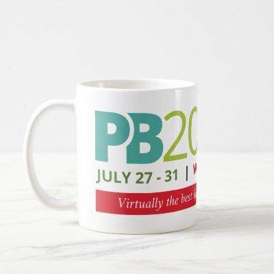 Official Plant Biology 2020 Worldwide Mug