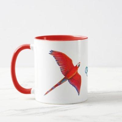 One Earth Conservation Mug