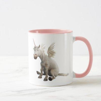 Onward | Unicorn Mug