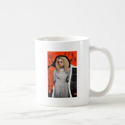 Orphan Black   Helena - Gothic Sketch Coffee Mug