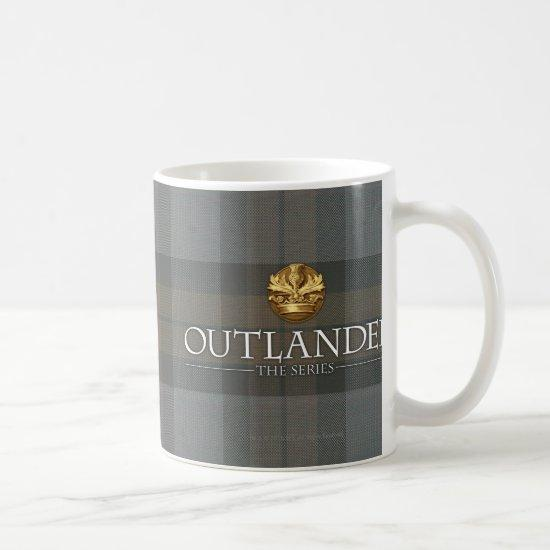 Outlander | Outlander Title & Crest Coffee Mug