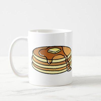 Pancakes - Mug