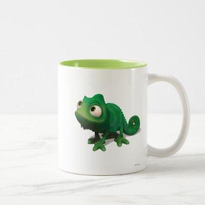 Pascal Two-Tone Coffee Mug
