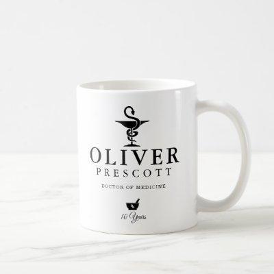 Pharmacist Professional Graduation | Retirement Coffee Mug