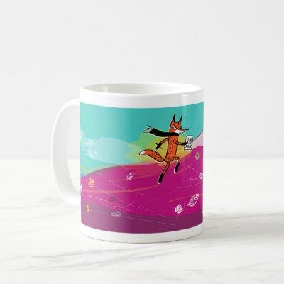 Picture Book Summit Mug