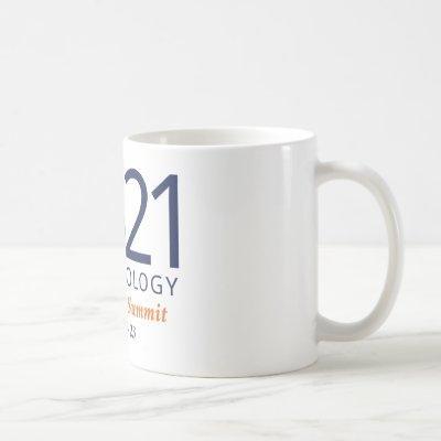 Plant Biology 2021 World Summit Mug