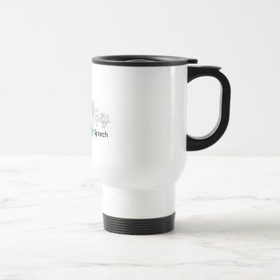 Plant Team Selby Version 1 Tumbler Travel Mug