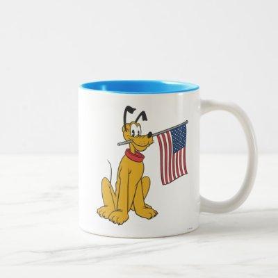 Pluto | Freedom Two-Tone Coffee Mug