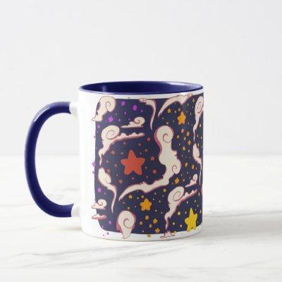 Polaris Rainbow Mug