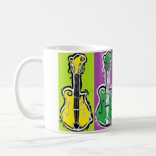 PopMando mug