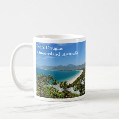 Port Douglas Coffee Mug