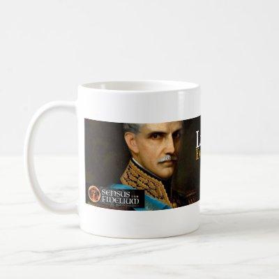 President Garcia Moreno Coffee Mug
