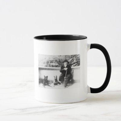 Prince Otto of Bismarck-Schoenhausen Mug