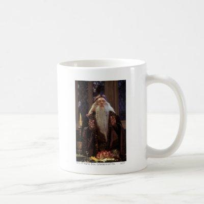 Professor Dumbledore Coffee Mug