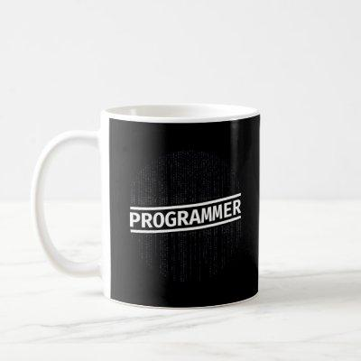 Programmer Coding Coffee Mug