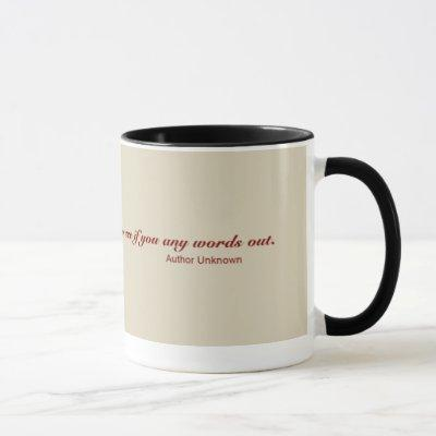 Proofreader's Coffee Mug