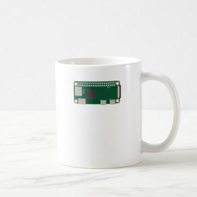 Raspberrypi Coffee Mug