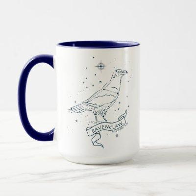 RAVENCLAW™ Constellation Graphic Mug