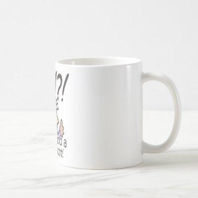 Recount 90th Birthday Coffee Mug