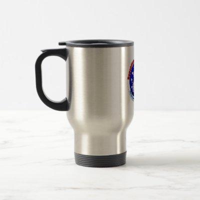 Republicans Against Trump Mug