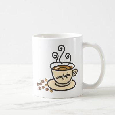 Retro Covfefe Coffee Mug