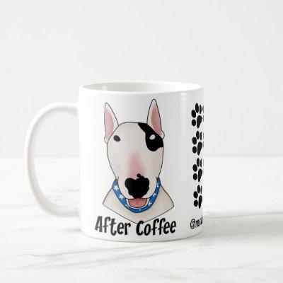 Rex Before and after mug