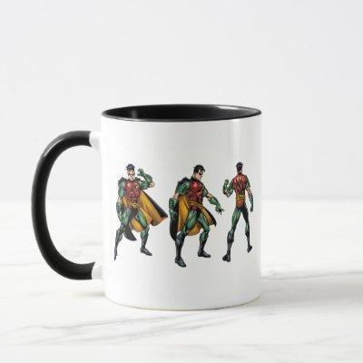 Robin - All Sides Mug