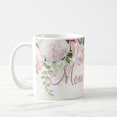 Rose Medley Mother's Day Gift Mug
