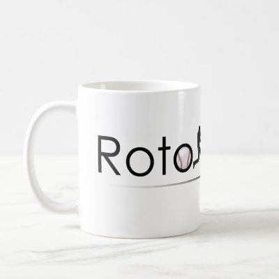 RotoBaller Mug
