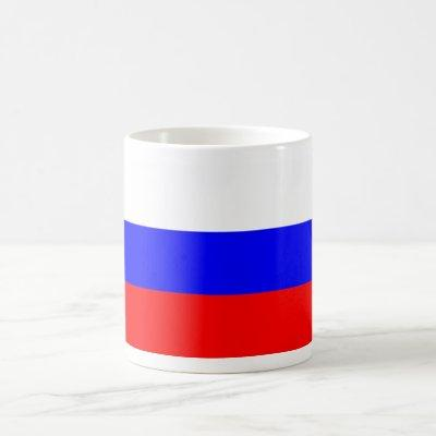 russia coffee mug