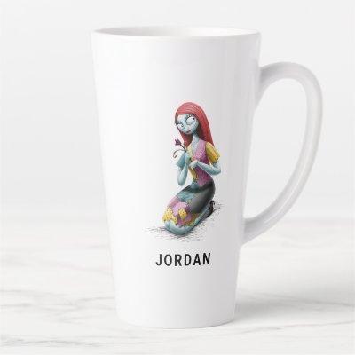 Sally | It's Like A Dream Latte Mug