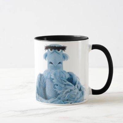 Sam the Eagle Mug