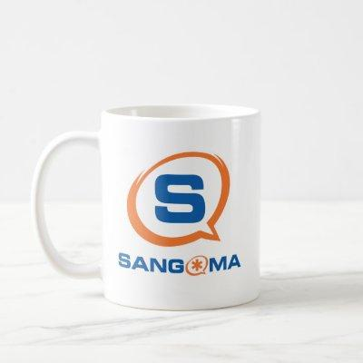 Sangoma Speech Bubble Mug