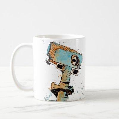 @SarcasticRover Selfie Mug! Coffee Mug