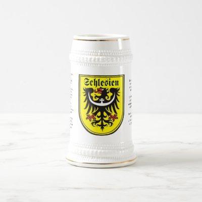 Schlesien Stein