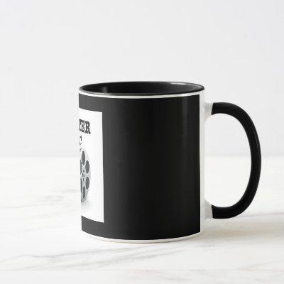 Screenwriter 11oz Mug