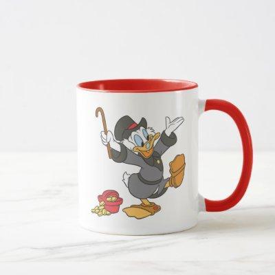 Scrooge McDuck Mug