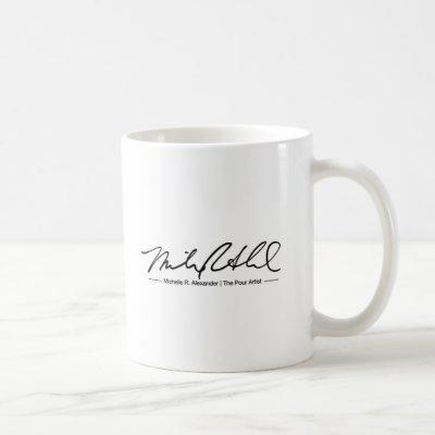 She Is... Coffee Mug