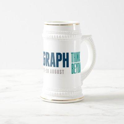 SIGGRAPH Beer Stein