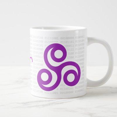 Singularity Mug