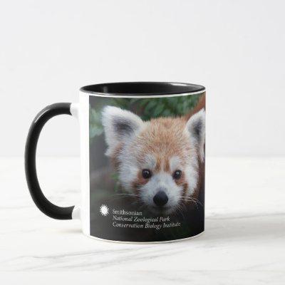 Smithsonian | Red Panda Mug
