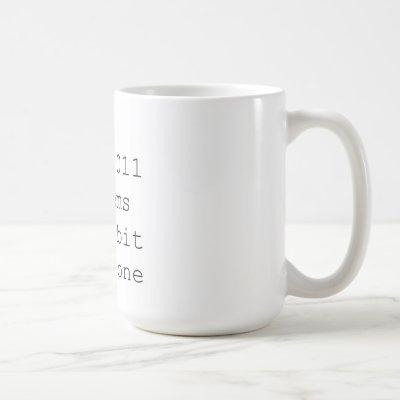Software Engineer Developer Mug