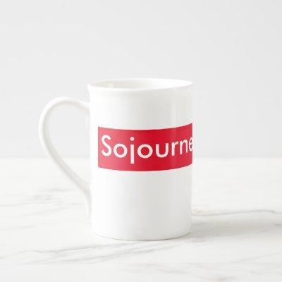 Sojourner Truth hip hop skater style branded mug