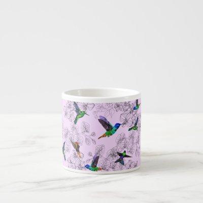 Spring 1 espresso cup