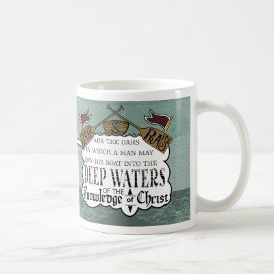 Spurgeon on Prayer and Praise Coffee Mug