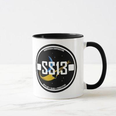 SS13 Issue Coffee Mug