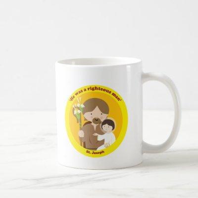 St. Joseph Coffee Mug